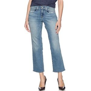 NYDJ Marilyn Ankle Jeans - NWT.